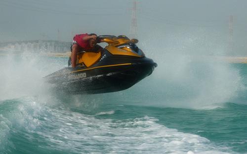Projet de loi assurance Scooter des Mers